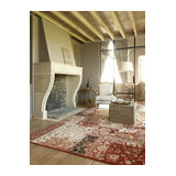 Imperial Lano 1950-680 Rectangle Traditional Rug 170x240cm