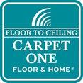 Floor To Ceiling Carpet One's profile photo