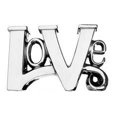 Ceramic Love Sculpture