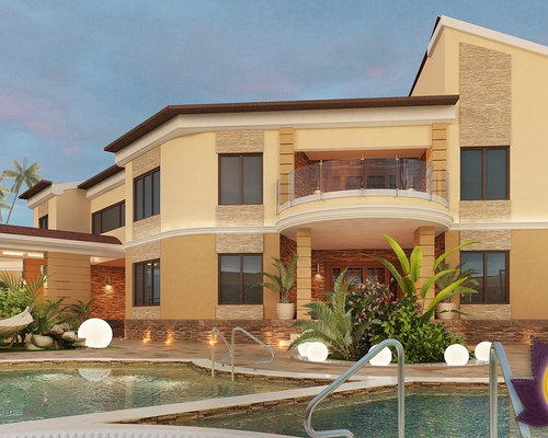 Save exterior design villa in niger by luxury antonovich design 2 saves 0 questions
