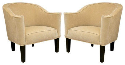 Montage Furniture Collection   Armchairs And Accent Chairs