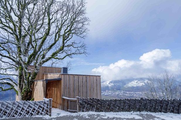 Landhausstil  by Architekturbüro Gappmaier