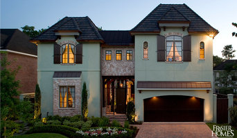 Bellaire-Custom Country French