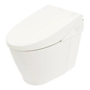 Awe Inspiring Toto Neorest 550H Dual Flush Toilet 1 0 And 0 8 Gpf Uwap Interior Chair Design Uwaporg