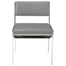 Contemporary Dining Chairs by mod space furniture