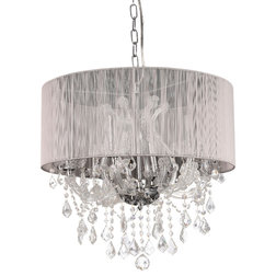 Chandeliers by Tomia Crystal Chandeliers