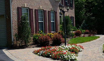 Landscape Designs by The Sharper Cut, Inc.