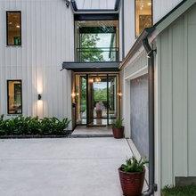 Modern Farmhouse Ideas
