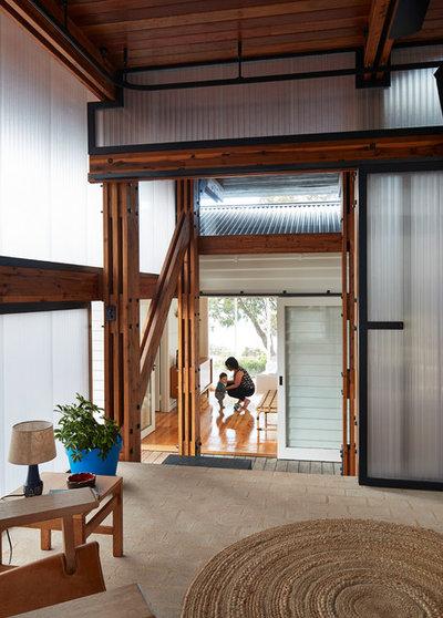 by Austin Maynard Architects