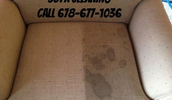 Upholstery Cleaning Gwinnett County, GA