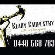 Keady Carpentry's photo