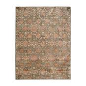 Safavieh Eloise Woven Rug, Gray and Multi, 8'x11'