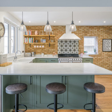 Hove | Traditional Kitchen
