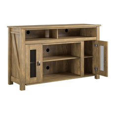 Hinson TV Stand 48-inch Natural 48-inch