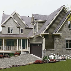 Drummond house plans drummondville qc ca reviews for Drummond designs canada