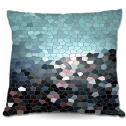 Inspirational Contemporary Outdoor Cushions And Pillows by DiaNoche Designs
