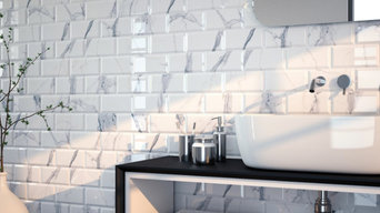 Bathroom- Ceramic Install