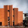 Bangalore Houzz: This Home Celebrates Light, Brick & Floating Balconies
