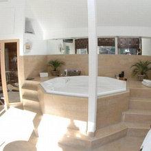 Whirlpool - Indoor und Outdoor