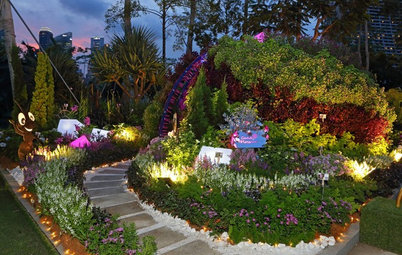 Community Gardeners Shine at Singapore Garden Festival