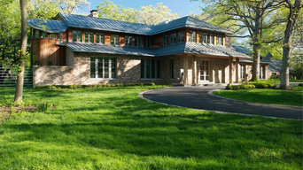Private residence, Mettawa, IL