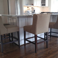 Understanding No Hassle Advice For Kitchen Cabinets