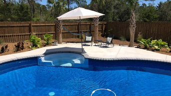 Best 15 Swimming Pool Contractors In Gulf Shores Al Houzz