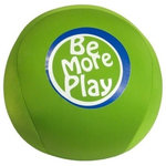 YOGIBO - Yogibo Ball, Green - The Yogibo Ball is perfectly soft. It fits every hand and makes rough play less dangerous for your home. So Play Ball!