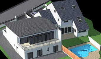 Création de villa