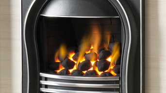 Annabelle Inset Gas Fire