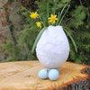 DIY : Un œuf de Pâques XL à faire avec les enfants