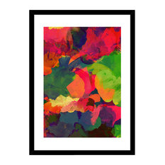 What Dreams May Come, Framed Digital Art Print