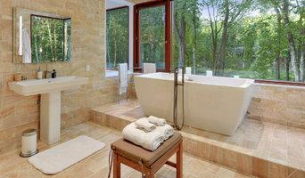 pound ridge residence renovation