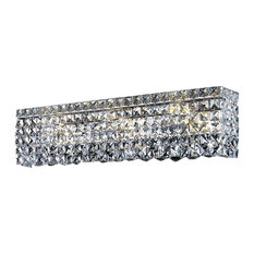 Elegant Lighting Maxim 4-Light Vanity