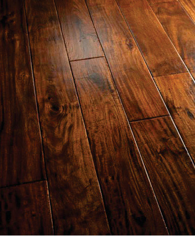 California Classics Fine Hardwood Floors