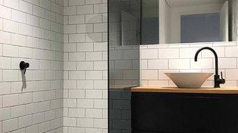 Bathroom Renovation South Bank