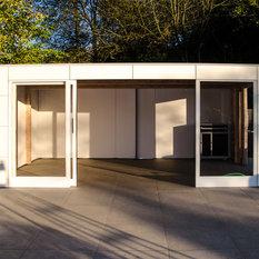 Meinerzhagen   @gart Lounge | Das Weisse Haus   Gartenhäuser