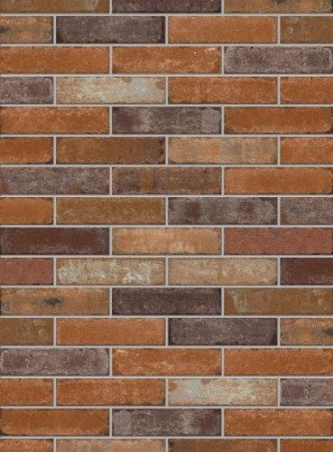 Bricklane Red - Wall & Floor Tiles