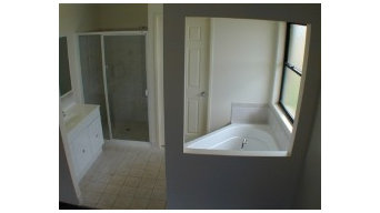 Affordable Quality Homes Gallery ( Bathroom )