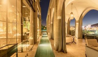 Sahrai Hotel