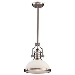 Traditional Pendant Lighting by PLFixtures