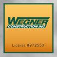 Wegner Construction Inc's profile photo