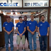 CALDER DOOR & SPECIALTY CO's photo