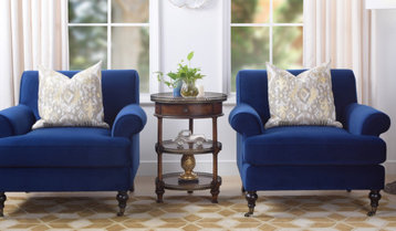 Armchairs and Accent Chairs With Free Shipping