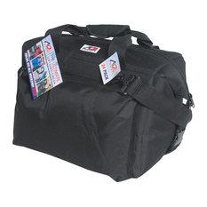 24-Pack Deluxe Cooler, Black