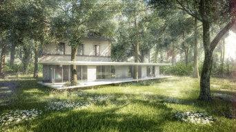 BMR Projet Maison