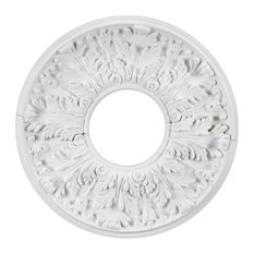 50 Most Popular Ceiling Medallions For 2021 Houzz