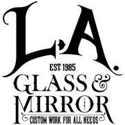 L.A. GLASS & MIRROR's photo