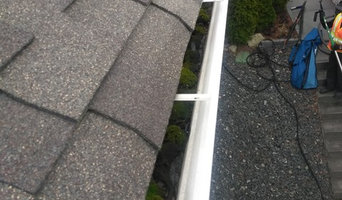 Gutter Cleaning Kelowna