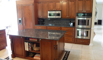 Tampa Traditional Kitchen